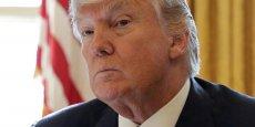 Trump envisage un nouveau décret anti-immigration