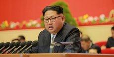 Kim Jong-Un avait prévenu lors de son discours de nouvelle année de l'imminence d'un nouvel essai balistique.