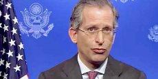 Anthony Luzzatto Gardner, ex-ambassadeur des Etats-Unis à Bruxelles de Barack Obama.