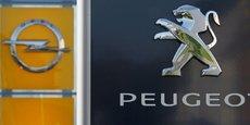 Opel et PSA ont plusieurs projets de développement industriel en commun.