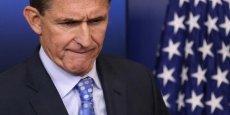 Mickael Flynn a également déclaré avoir touché 530.000 dollars de la Turquie entre août et novembre 2016 pour des activités de lobbying  alors qu'il conseillait dans le même temps Donald Trump.