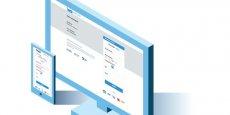 Dalenys, anciennement connue sous le nom de Rentabiliweb, veut mettre l'accélérateur sur le paiement en ligne pour les grands commerçants, avec sa solution be2bill.