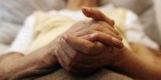50 millions de personnes sont atteintes de sarcopénie, une maladie du vieillissement.