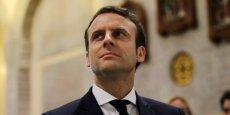 Emmanuel Macron, comme François Fillon et Marine Le Pen veut supprimer le régime social des indépendants (RSI).
