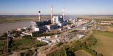 La centrale de Cordemais (Loire-Atlantique) devra rester en veille jusqu'à la mise en service de l'EPR de Flamanville