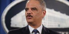 Eric Holder, ex-ministre de la Justice de Barack Obama, va mener l'enquête interne chez Uber.