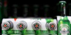 Selon le groupe, 92% des bières vendues par Heineken en France sont produites dans l'hexagone, à partir d'orge 100% français.
