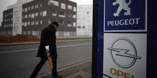 Les marchés estiment qu'une fusion Opel et PSA sera créatrice de suffisamment de synergies pour dégager de la valeur.