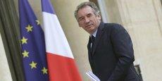 J'ai décidé de faire à Emmanuel Macron une offre d'alliance, a indiqué François Bayrou au siège de son parti.