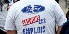 Aucune déclaration publique, aucun engagement formel n'est venu adoucir la fin de ce contrat qui liait Ford aux 900 emplois de sa filiale girondine.