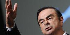 Ce mouvement n'est aucunement lié à un quelconque problème de santé de Carlos Ghosn, a précisé à l'AFP un porte-parole de Nissan.