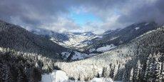 L'Autriche et la France se trouvent dans une compétition depuis plusieurs années pour prendre la première place du marché du ski en Europe.