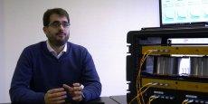 Chacune des trois entreprises a été sélectionnée pour son potentiel technologique. Ainsi, CaiLabs, qui a signé un record du monde débit sur fibre optique avec l'opérateur japonais KDDI, a mis au point une technologie peu coûteuse multipliant jusqu'à 400 fois le débit de réseaux saturés sans avoir à changer la fibre. « Les Etats-Unis sont un marché clé pour nous, assure l'ingénieur de 31 ans Jean-François Morizur, co-fondateur et Pdg de CaiLabs.