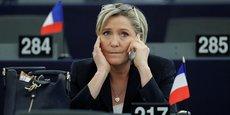 Dans une interview au journal La Provence dimanche, Marine Le Pen a de nouveau dénoncé une instrumentalisation de la justice mise en oeuvre, selon elle, pour casser la dynamique du Front national.