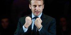 Emmanuel Macron veut transformer l'économie. Chiche ! Mais que vaut sa méthode ?