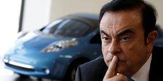 Carlos Ghosn quitte la direction de Nissan mais a pris soin de placer des gardes-fous afin de pérenniser l'alliance.