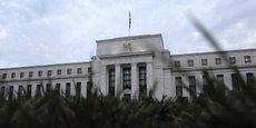 Les traders sur le marché à terme placent désormais à 57% la probabilité que la Fed relève ses taux, actuellement compris entre 0,5 et 0,75%.