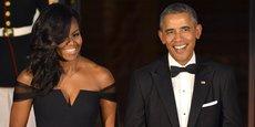 Penguin Random House a publié les trois précédents livres de Barack Obama.