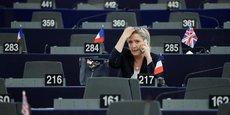 La levée de l'immunité parlementaire de Marine Le Pen se limite aux faits incriminés et ne concerne pas l'affaire des assistants FN au Parlement européen.