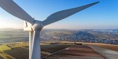 La reprise du parc de Futuren permet à EDF EN d'atteindre entre 12 et 13% de part de marché en France