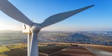 L'éolien en progression : les chiffres français