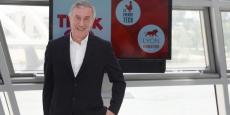 Patrick Bertrand reste président de Lyon French Tech