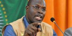 Macky Sall, maire de la capitale sénégalaise Dakar, a été incarcéré le 7 mars dans une affaire de présumées malversations financières.