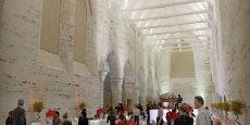 Avec ce nouveau centre de congrès, Rennes comble une lacune et veut trouver sa place sur le marché du tourisme d'affaires national et européen.