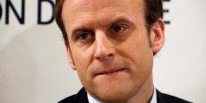 Dans l'hypothèse d'un second tour face à Marine le Pen, l'ex-ministre de l'Economie Emmanuel Macron l'emporterait avec 60% des voix.