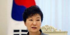 La présidente Park Geun-hye devrait quitter le palais présidentiel dans les jours à venir. La décision judiciaire concernant sa destitution a un effet immédiat.
