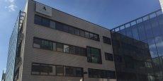 Le siège France de The Adecco Group.