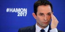 Benoît Hamon cherche le bon positionnement politique à l'élection présidentielle