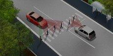 Les deux sociétés se sont déjà associées avec BMW et comptent tester une flotte d'une quarantaine de véhicules sur route au second semestre de cette année.