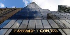 Louer un appartement sur Airbnb dans la Trump Tower, c'était encore possible il y a quelques semaines.