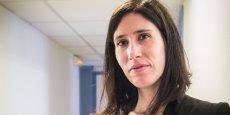 Sophie Lafenêtre, nouvelle directrice générale de l'EPF-LR.