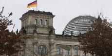 La vigueur de la croissance allemande a permis aux caisses publiques d'afficher un excédent budgétaire inédit depuis la Réunification en 1990, de 48,1 milliards d'euros au premier semestre 2018.