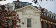 Quel visage aura l'université de Toulouse dans les années à venir ? Tel est ce que doit déterminer Patrick Lévy.