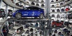 Le Spiegel affirmait tirer cette information d'un document écrit que le groupe VW a adressé aux autorités de la concurrence en juillet 2016.