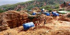 La valorisation des déchets à forte teneur en résidus miniers constitue un véritable gisement encore peu exploité