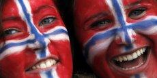 Une centaine d'entreprises norvégiennes sont présentes en France.