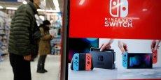 Le succès de la Switch a nourri les espoirs de solides bénéfices pour les années à venir, les consoles permettant de vendre des jeux vidéo à forte marge.