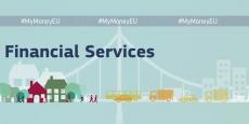 De l'assurance pour un véhicule en location à la souscription d'un prêt chez un prestataire transfrontalier, la Commission européenne veut créer un vrai marché unique des services financiers en harmonisant certaines réglementations et pratiques.