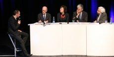 La LGV était au coeur des débats du sommet économique organisé par La Tribune jeudi 23 mars.