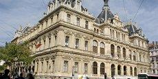 La CCI de Lyon Métropole Saint-Etienne Roanne