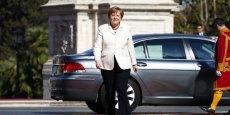 Cette première élection de l'année devait mesurer la capacité réelle du SPD de Martin Schulz à faire vaciller Angela Merkel.