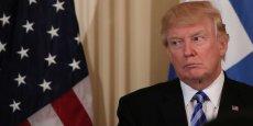 Trump rompt avec les habitudes diplomatiques