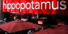 L'action du groupe de restauration commerciale - il possède notamment les enseignes Hippopotamus, Tablapizza, Taverne de Maître Kanter, Bistro Romain - s'envolait de plus de 37%, à 1,43 euro, vendredi matin à l'ouverture de la Bourse de Paris, dans un marché en recul de 0,29%.