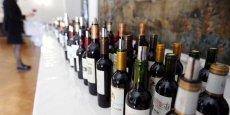 Les exportations de Bordeaux rouge vers la Chine ont progressé de 64% en un an.