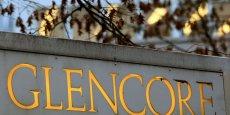 Les actifs de Glencore dans le stockage pétrolier sont dispersés en Argentine, en Belgique et à Madagascar. Ils représentent un bénéfice brut annuel de quelque 75 millions de dollars (70,20 millions d'euros).