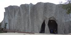 Inaugurée en avril dernier 2015, la Caverne du pont d'Arc a accueilli plus d'un million de visiteurs.